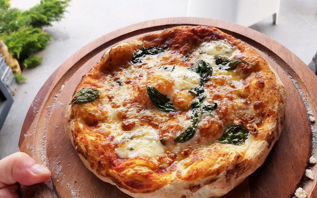 Sfaturi pentru o pizza decentă